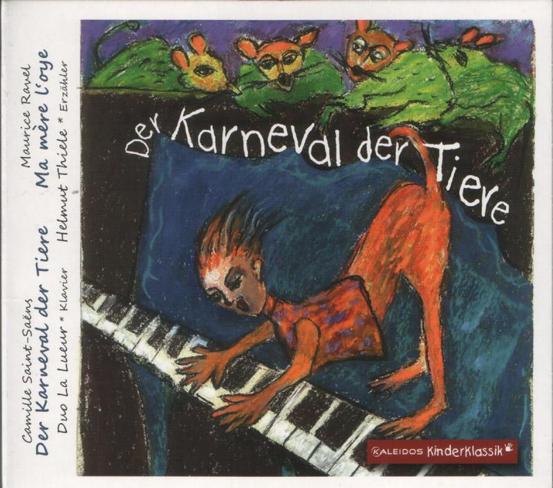 Karneval-(Cover)